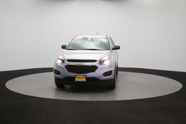 2017 Chevrolet Equinox for sale 123781 48