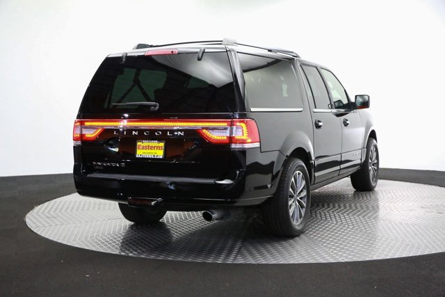 2017 Lincoln Navigator L for sale 124168 4