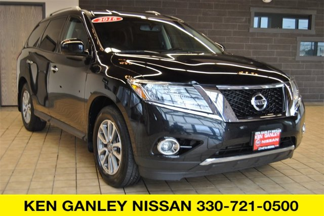 Used 2016 Nissan Pathfinder in , OH