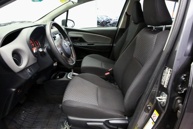 2017 Toyota Yaris for sale 121441 12