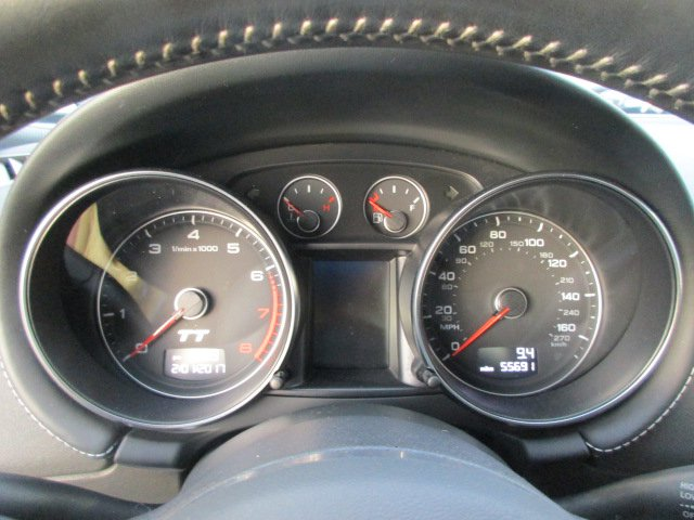 Photo 4 of this used 2010 Audi TT vehicle for sale in San Rafael, CA 94901