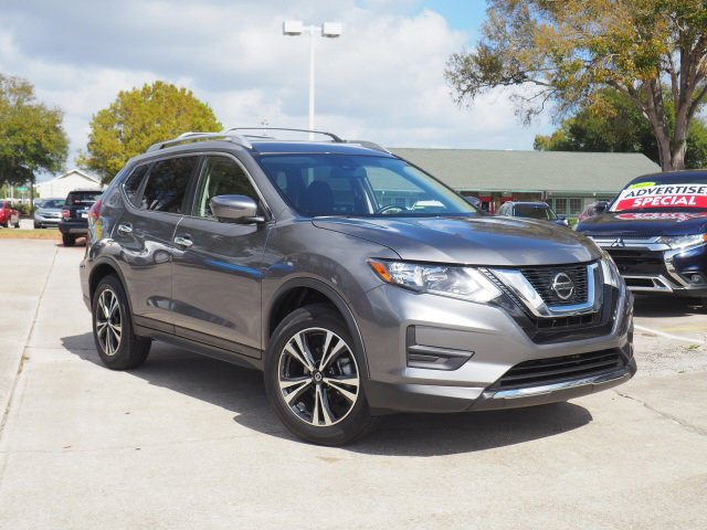 Used 2019 Nissan Rogue in Titusville, FL