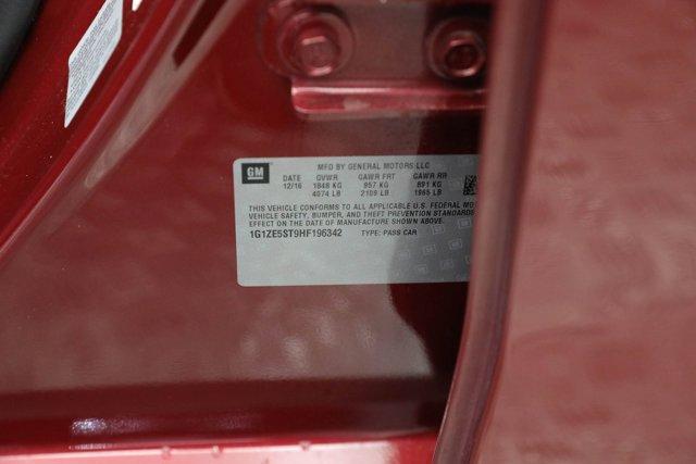2017 Chevrolet Malibu for sale 125688 30