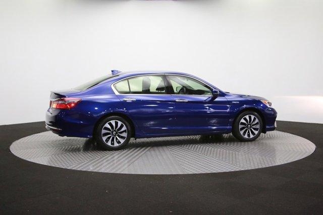 2017 Honda Accord Hybrid for sale 124082 38