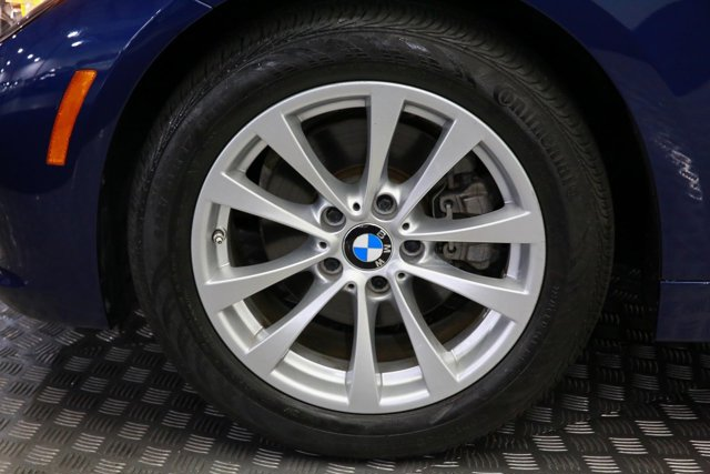 2016 BMW 3 Series for sale 121058 29