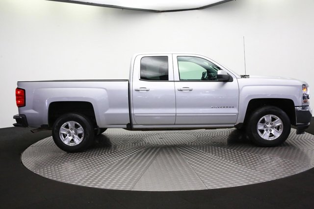 2019 Chevrolet Silverado 1500 LD for sale 122229 3