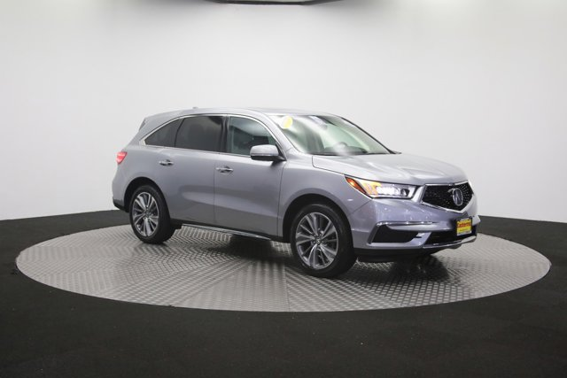 2017 Acura MDX for sale 120460 58