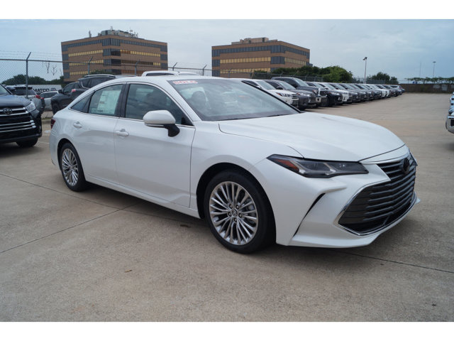 New 2019 Toyota Avalon in Hurst, TX