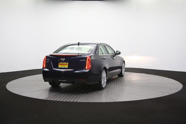 2016 Cadillac ATS for sale 120091 46