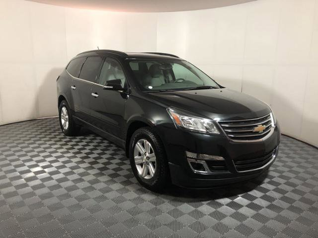 Used 2014 Chevrolet Traverse in Greenwood, IN
