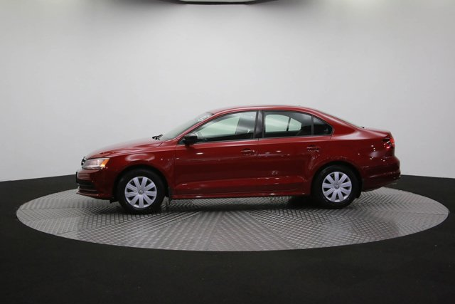 2016 Volkswagen Jetta for sale 124955 53
