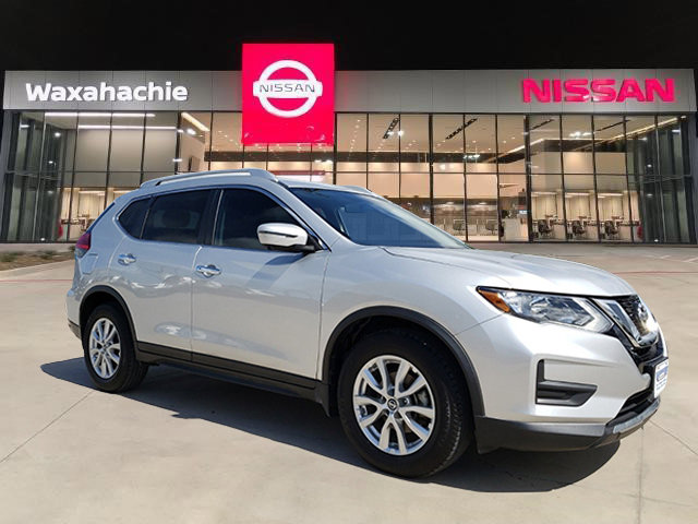Used 2017 Nissan Rogue in Waxahachie, TX