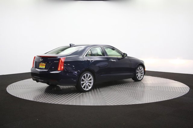 2016 Cadillac ATS for sale 120091 48