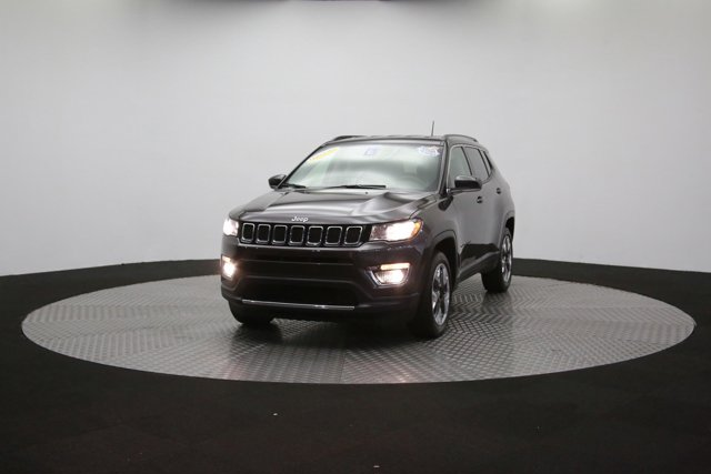 2019 Jeep Compass for sale 124610 49