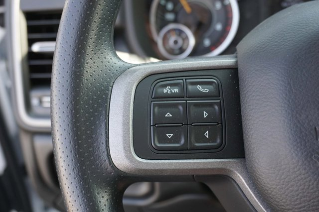 New 2020 Ram 5500 Chassis Cab Tradesman 4x4 Reg Cab 84 CA 168.5 WB
