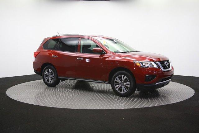 2018 Nissan Pathfinder for sale 120515 56
