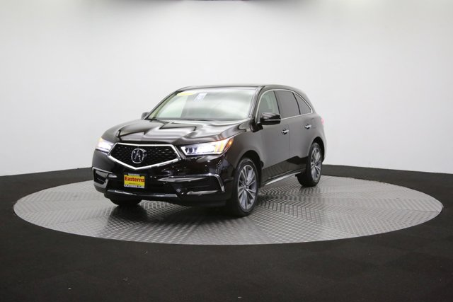 2017 Acura MDX for sale 124409 52