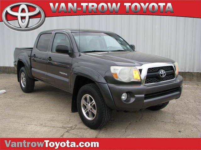 Used 2011 Toyota Tacoma in Monroe, LA