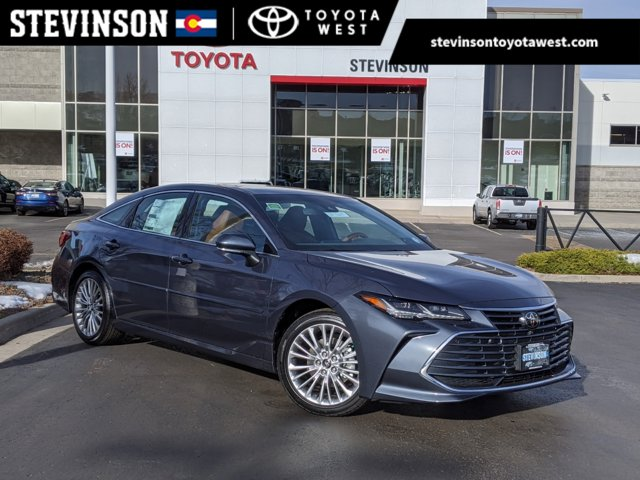 New 2020 Toyota Avalon in Lakewood, CO