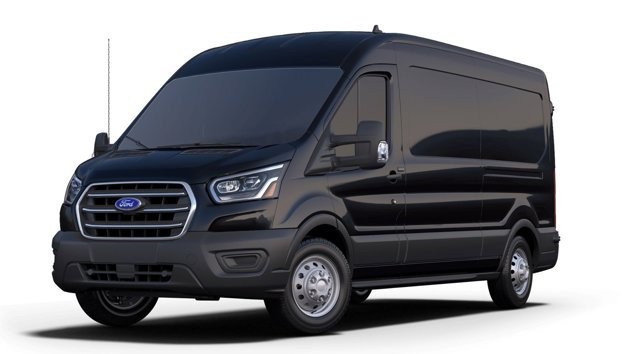 New 2020 Ford Transit Cargo Van in Tacoma, WA