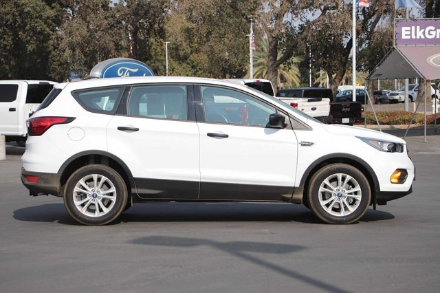 Used 2019 Ford Escape S FWD