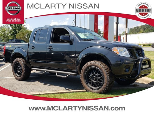 New 2019 Nissan Frontier in North Little Rock, AR