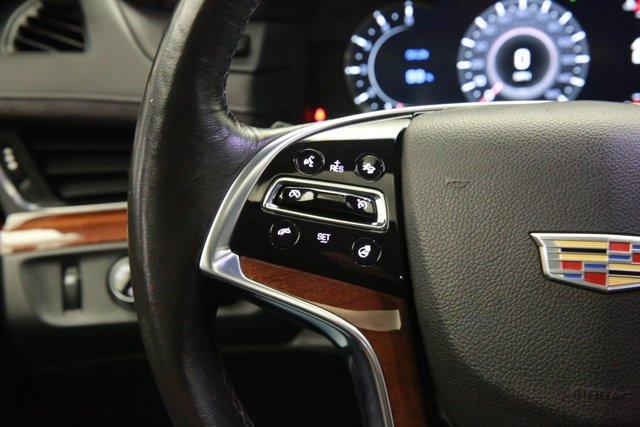 2016 Cadillac Escalade ESV for sale 118222 15