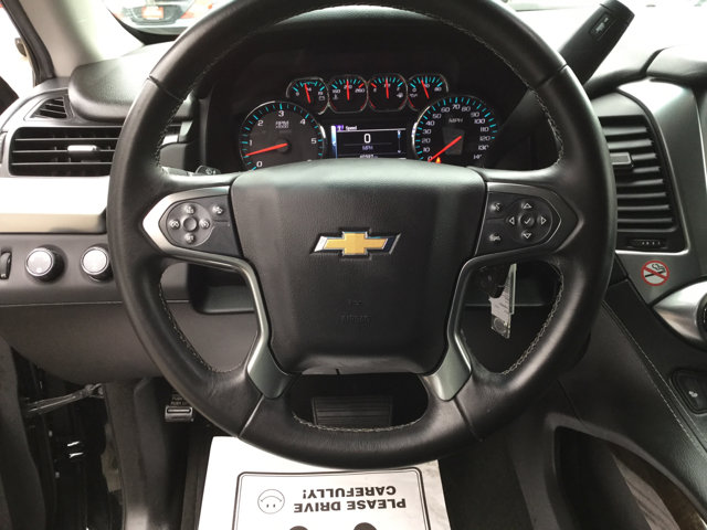 Used 2016 Chevrolet Tahoe 4WD 4dr LT