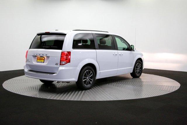 2018 Dodge Grand Caravan for sale 123617 36