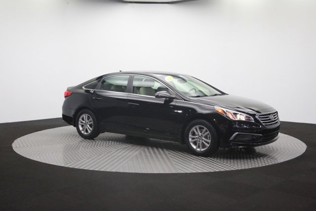 2016 Hyundai Sonata for sale 121796 43