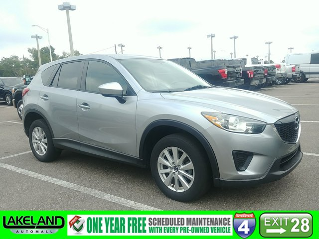 Used 2014 Mazda CX-5 in ,