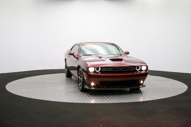 2019 Dodge Challenger for sale 122350 45
