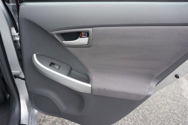 2010 Toyota Prius  CVT I HB