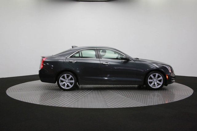 2016 Cadillac ATS for sale 125386 39
