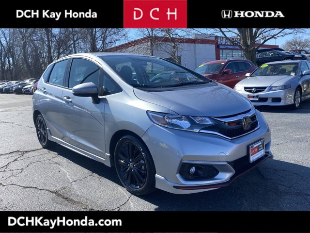 Used 2018 Honda Fit in , NJ