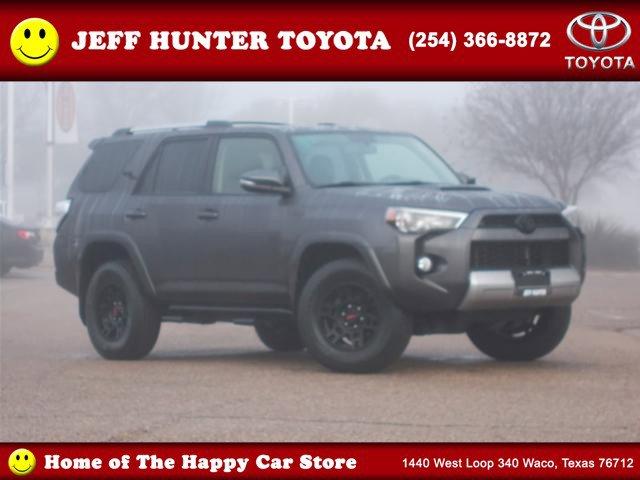 Used 2018 Toyota 4Runner in Waco, TX