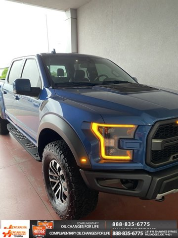 Used 2019 Ford F-150 in Muskogee, OK