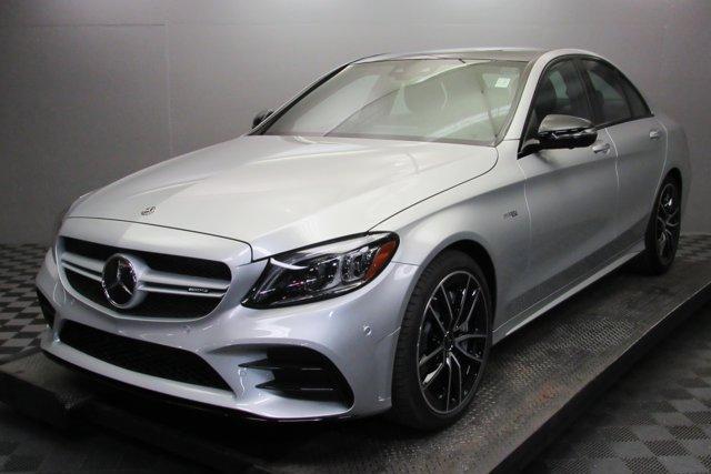 New 2019 Mercedes-Benz C-Class in St. George, UT