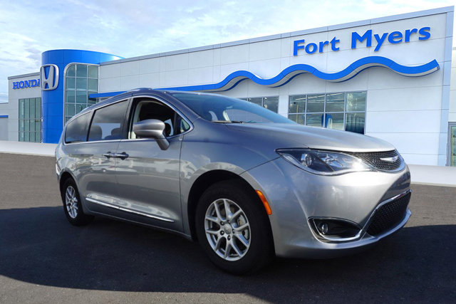 Used 2020 Chrysler Pacifica in Fort Myers, FL