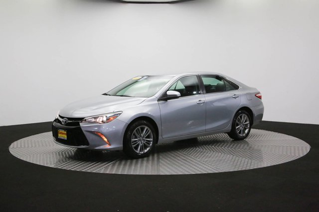 2017 Toyota Camry for sale 123953 50