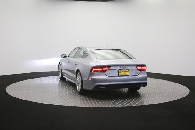 2016 Audi A7 for sale 120213 61