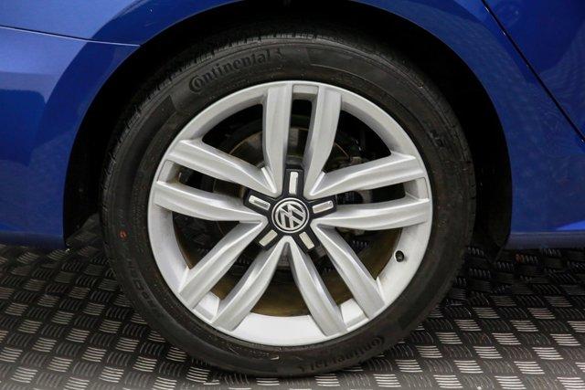 2016 Volkswagen Passat for sale 122208 26
