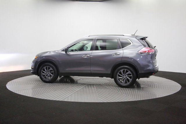 2016 Nissan Rogue for sale 121371 57