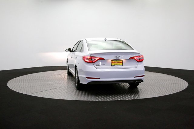 2016 Hyundai Sonata for sale 122705 61