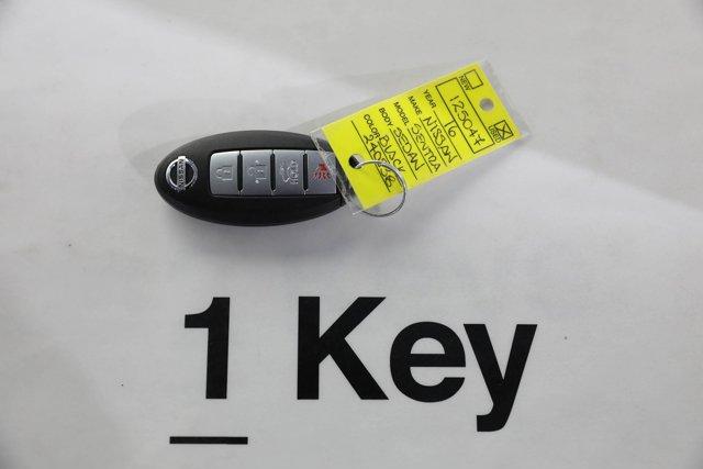 2016 Nissan Sentra for sale 125047 21