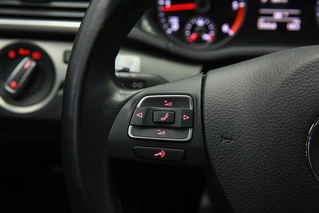 2015 Volkswagen Passat for sale 123529 14