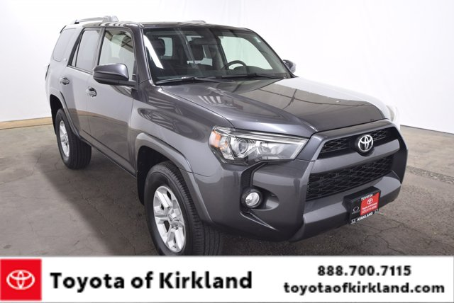 Used 2016 Toyota 4Runner in Kirkland, WA