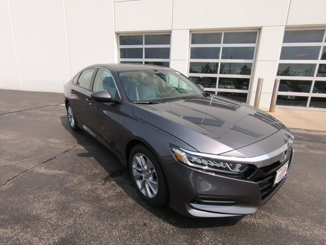 New 2019 Honda Accord Sedan in Elgin, IL