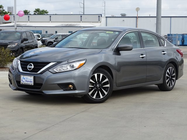 Used 2018 Nissan Altima in Corpus Christi, TX