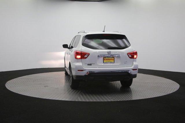 2018 Nissan Pathfinder for sale 120765 45